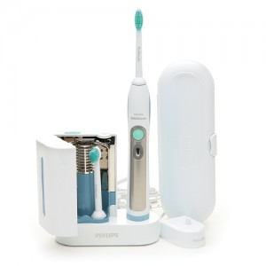 Philips Sonicare FlexCare Plus rechargeable electric toothbrush
