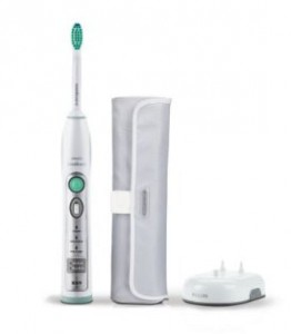 Philips Sonicare Flexcare R910 rechargeable electric toothbrush review