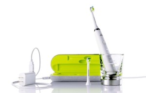 Philips Sonicare DiamondClean: Bringing the Sexy Back